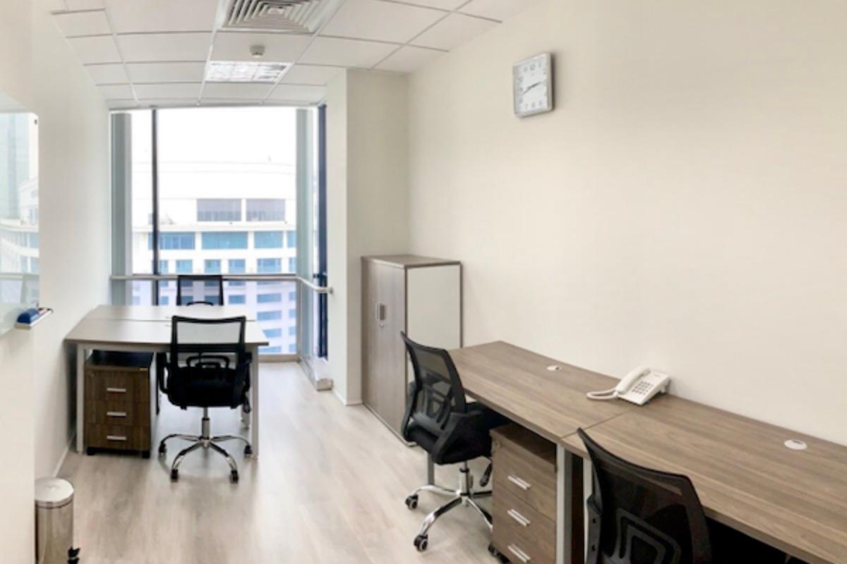 ハノイでおすすめのレンタルオフィス「フジビジネスセンター」とは?