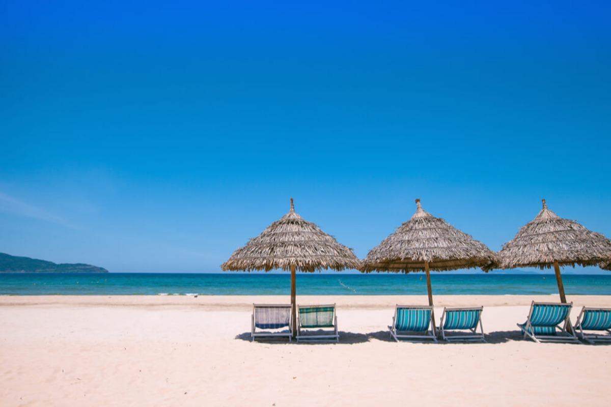 ダナンのミーケビーチ|周辺のカフェやスパ、ホテルまで紹介