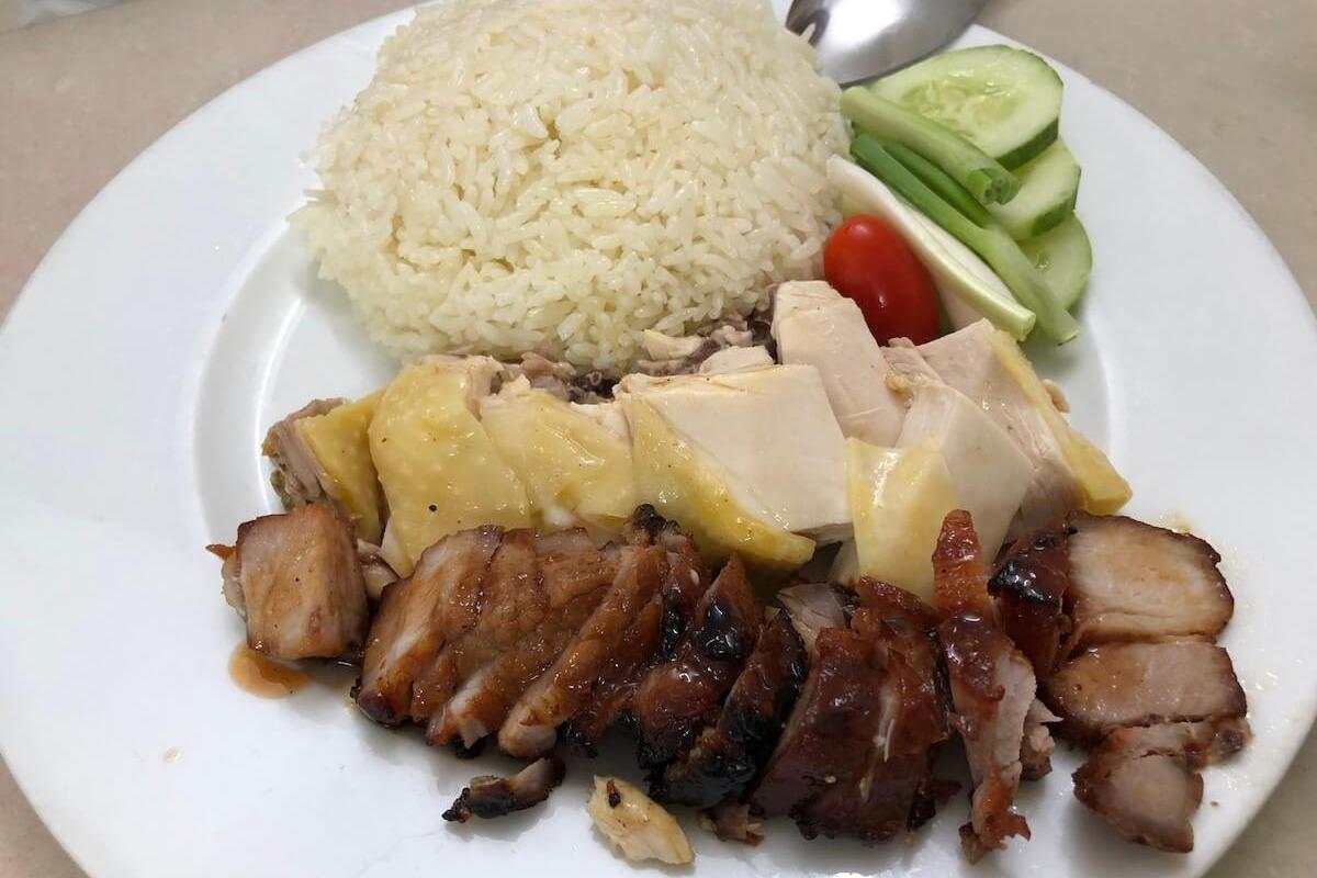 ホーチミン5区の老舗中華食堂「東源鶏飯」に行ってみた!
