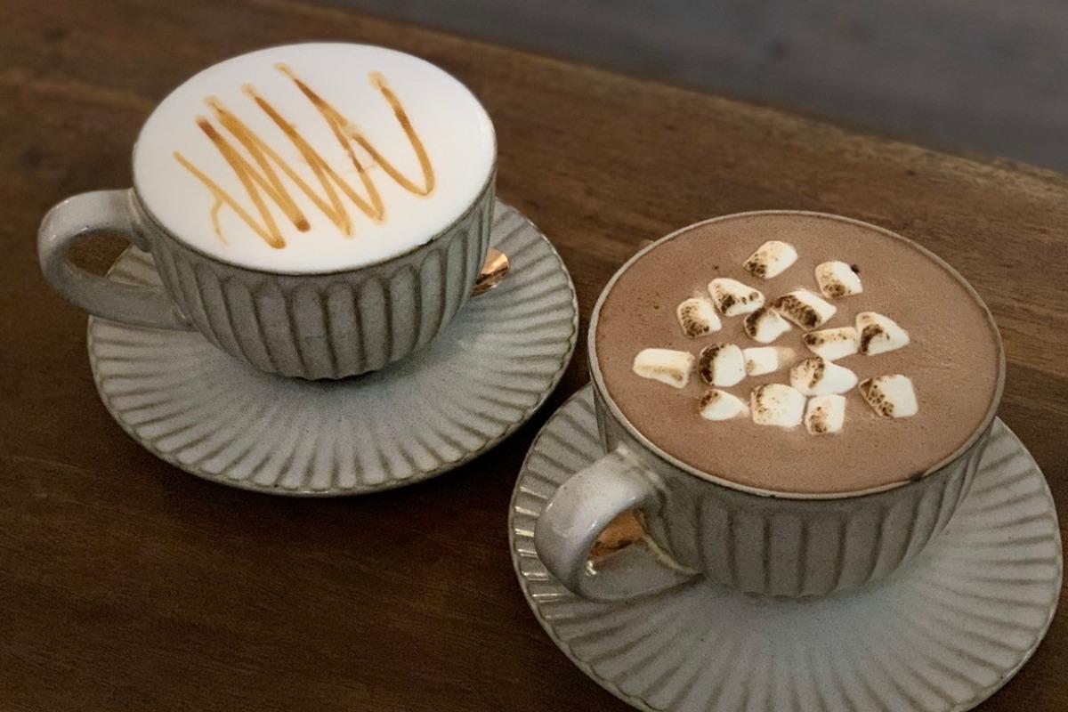 レトロな空間でお茶会を!ハノイのお洒落カフェ「De.TAM」