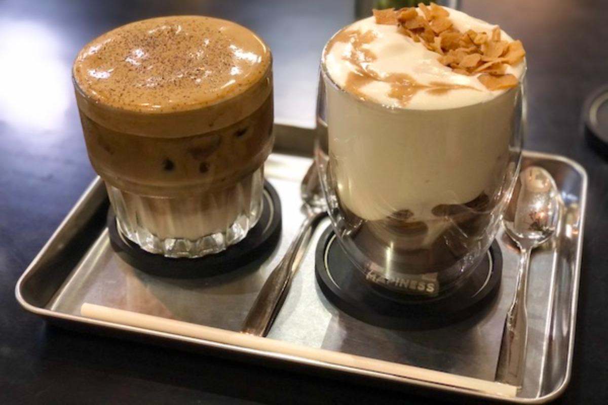 ホーチミンの落ち着いた穴場ローカルカフェ「マピネス・コーヒー」