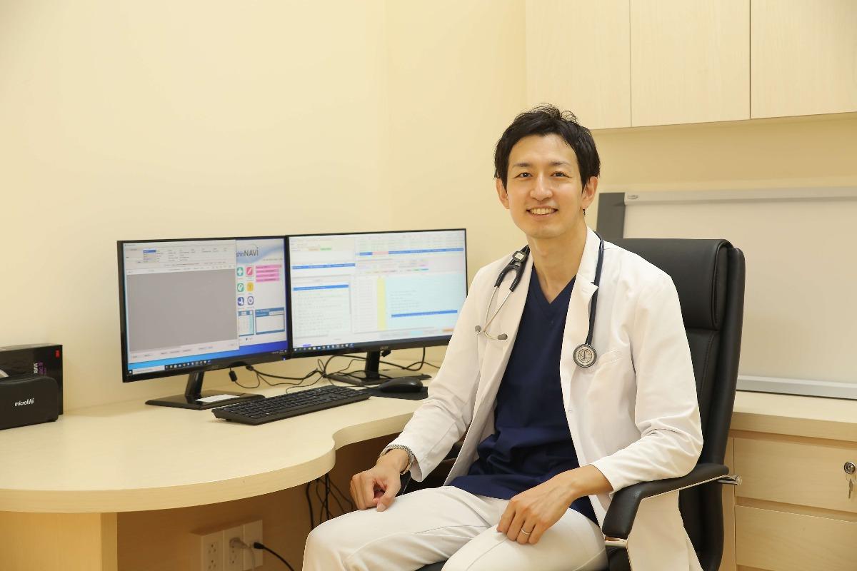 日系健康診断センターDYMが日本人医師の外来予約開始
