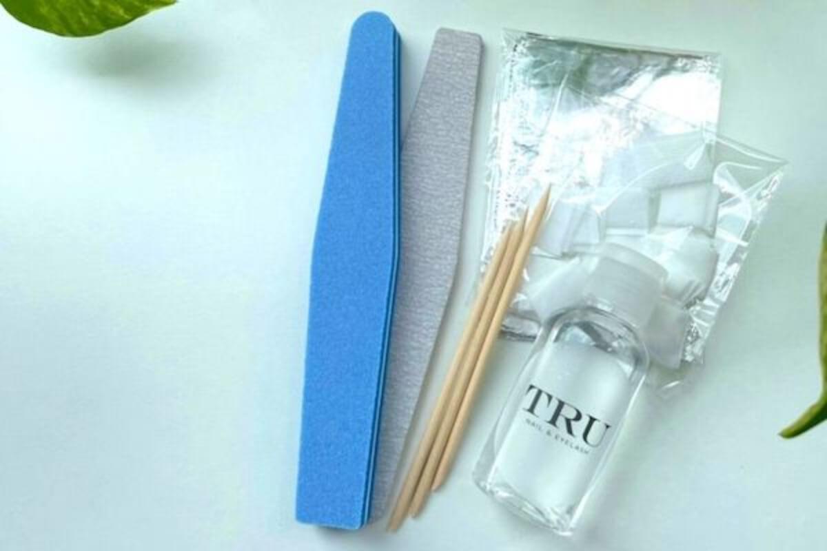 TRU NAIL|ご自宅でできるジェルネイルオフの仕方をご紹介