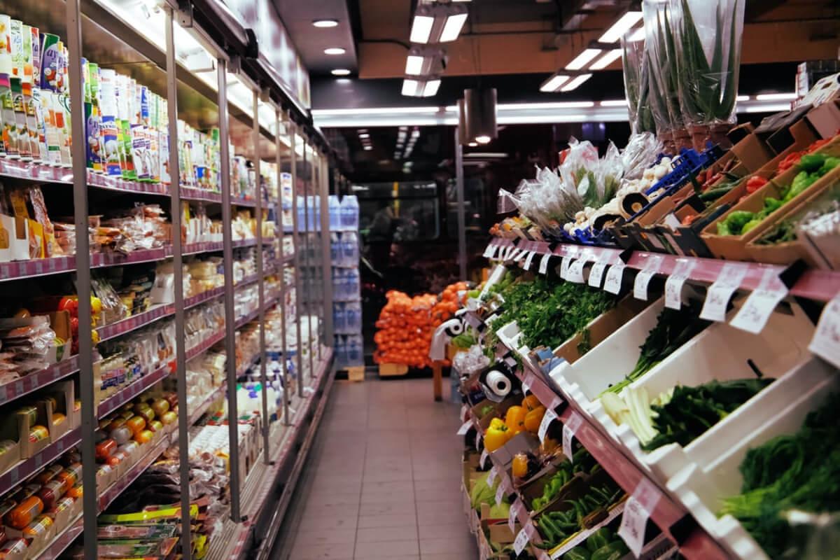 買い物リストで購入できるもの 食料品の和訳・購入方法を紹介