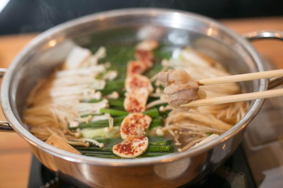 もつ鍋,ホーチミン,おすすめ,日本食,レストラン,和食