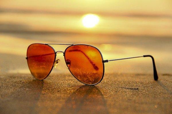 ダナン,ノンヌォックビーチ,紫外線対策