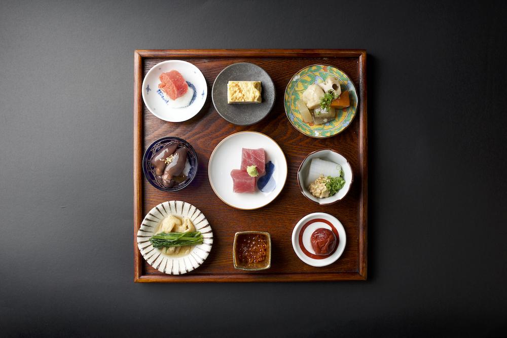ホーチミン,寿司,わか葉,おすすめ,美味しい