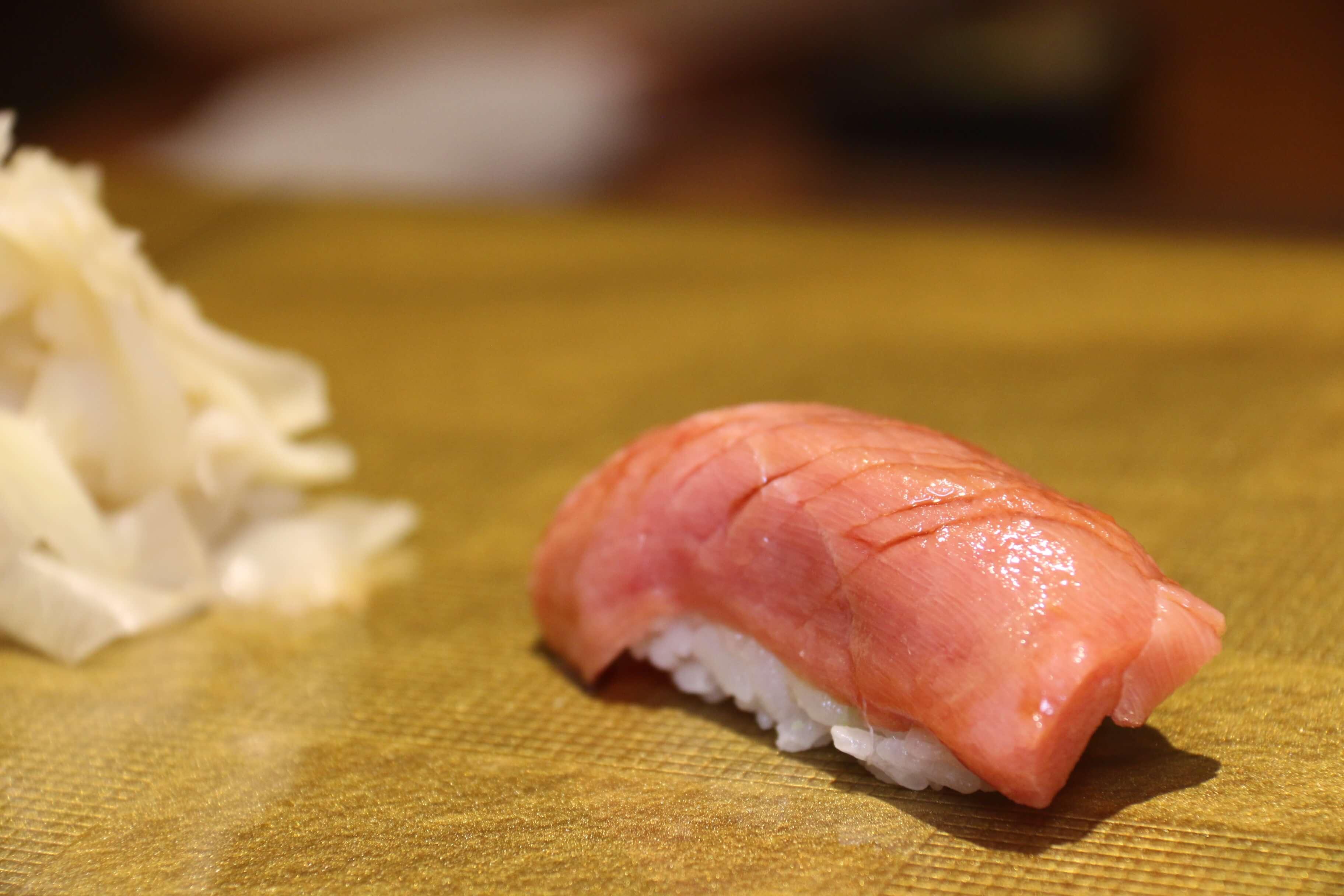 ホーチミン,鮨清水,おすすめ,寿司,美味しい