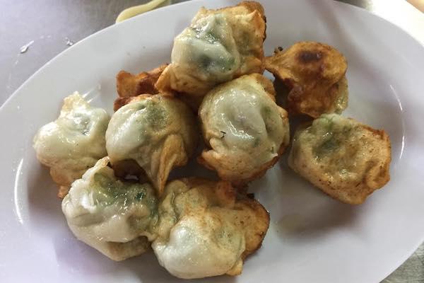 ホーチミン,大娘水餃,中華料理