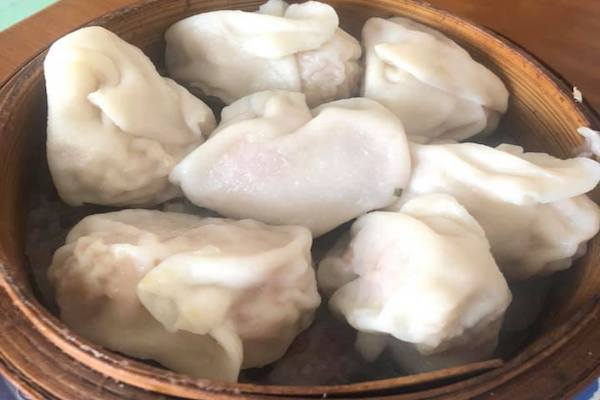 ホーチミン,大娘餃子,中華料理,おすすめ