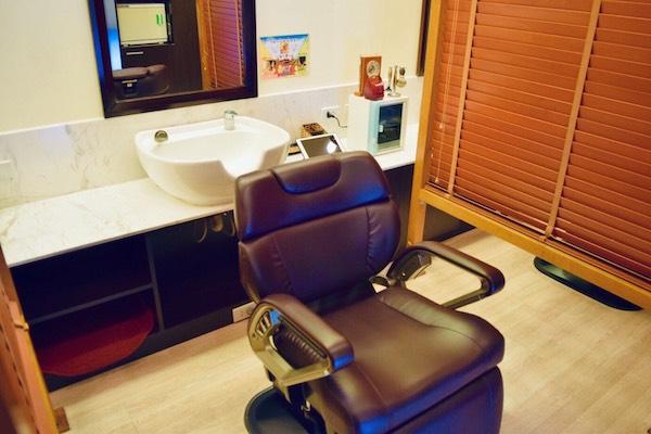 ハノイの日系美容室「ヘアサロンONO(大野)」