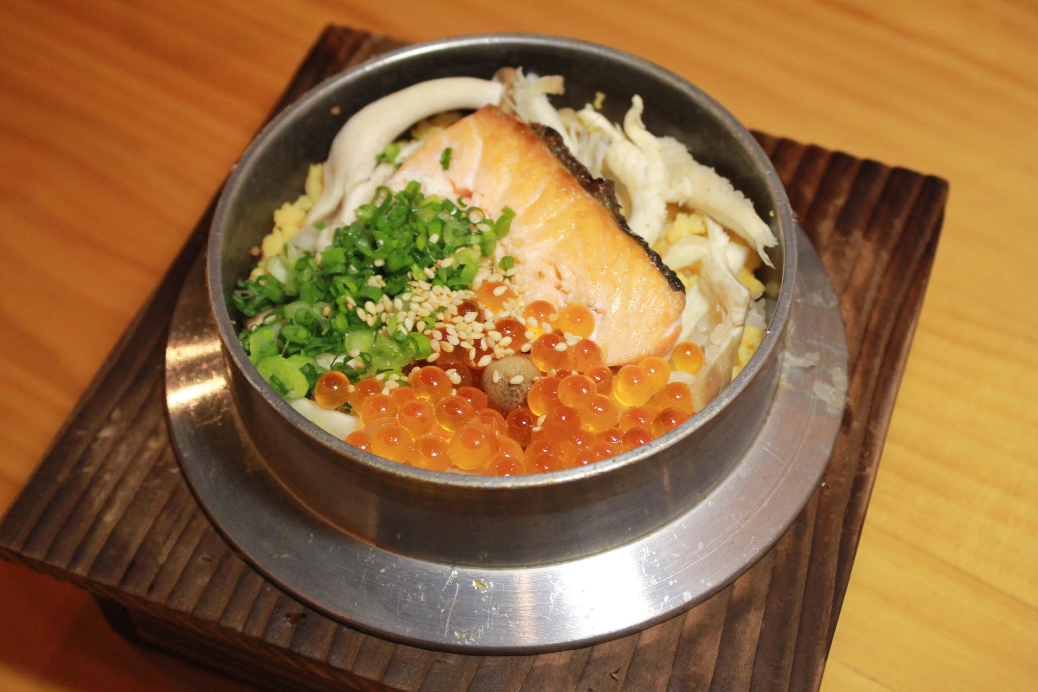 ホーチミン,日本食,和創,わそう