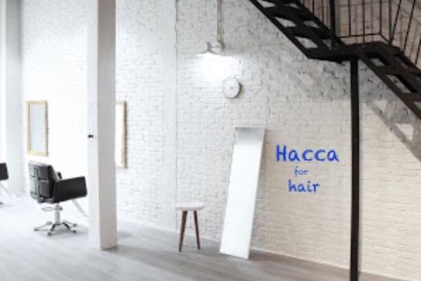 hacca,アッカ,ホーチミン,1区,レタントン,ヘアサロン,美容室,美容院,日本人