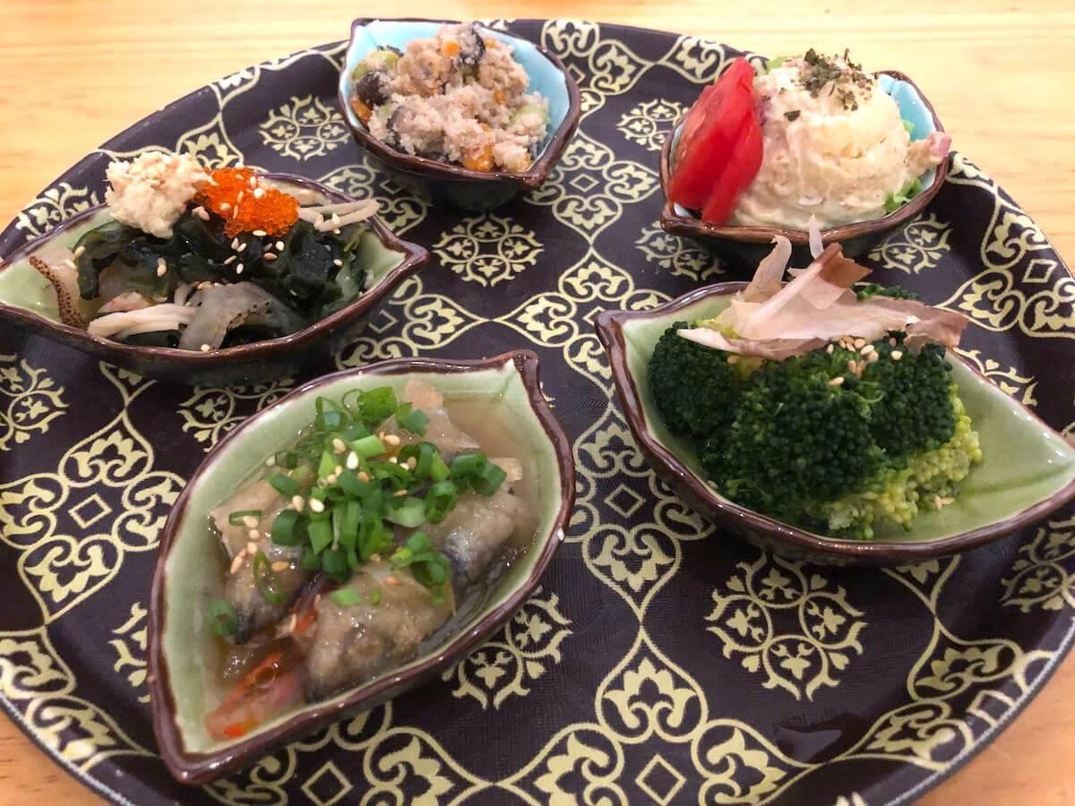ホーチミン,ランチ,日本食,和創