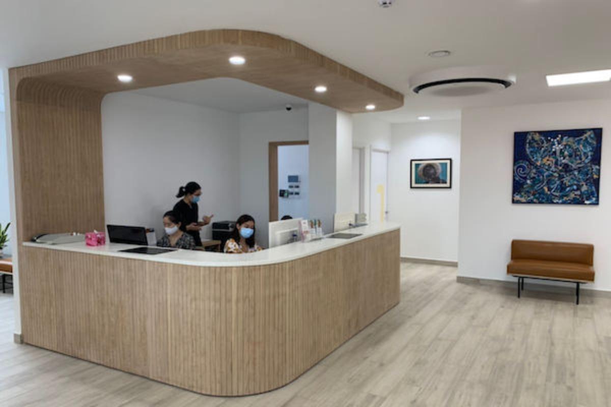 【2021年4月移転OPEN】眼科「ヨーロピアンアイセンター」日本語通訳サービス開始