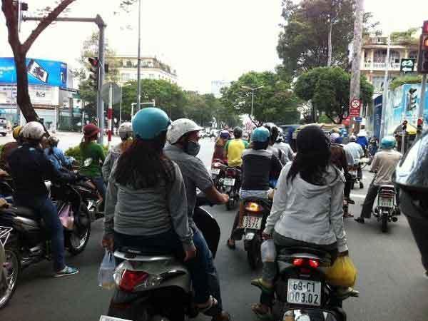 ベトナムの環境問題は深刻!? 現状と対策について解説