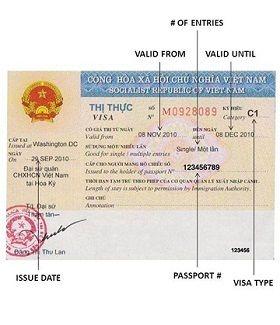 ベトナムで観光するならビザなしでも大丈夫? 必要な場合やオンラインで申請する方法を紹介