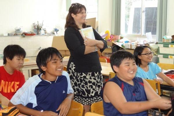 ホーチミン日本人学校~ベトナムに居ながら日本を知る!!