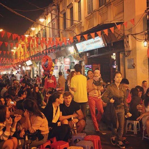 ベトナム観光地の治安は悪い?ベトナム旅行で注意すべきこと