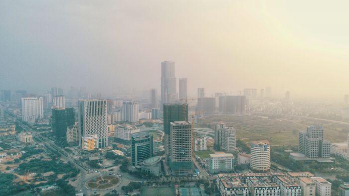 ハノイの空気は悪い⁉ おすすめの大気汚染対策を紹介
