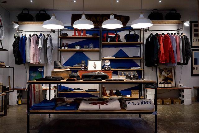 ホーチミンのメンズファッション店はココ! オススメのお店からショッピングモールまで紹介