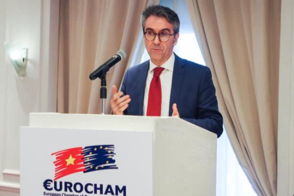 ヨーロッパ:FTA発行に伴いベトナムとの国際線再開を要請