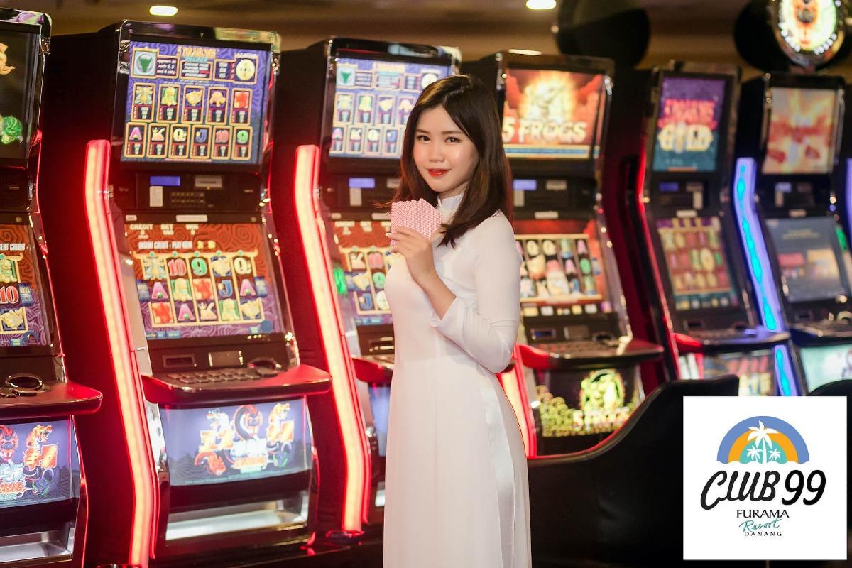 ダナンのカジノ「クラブ99」10周年記念、イベント開催