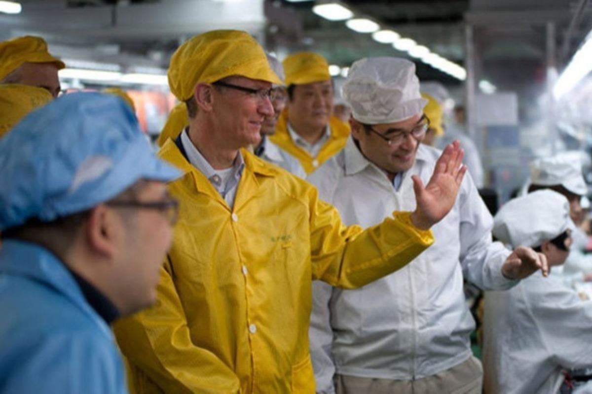 iPhone生産拠点をベトナム移管か、アップル社が工場を調査