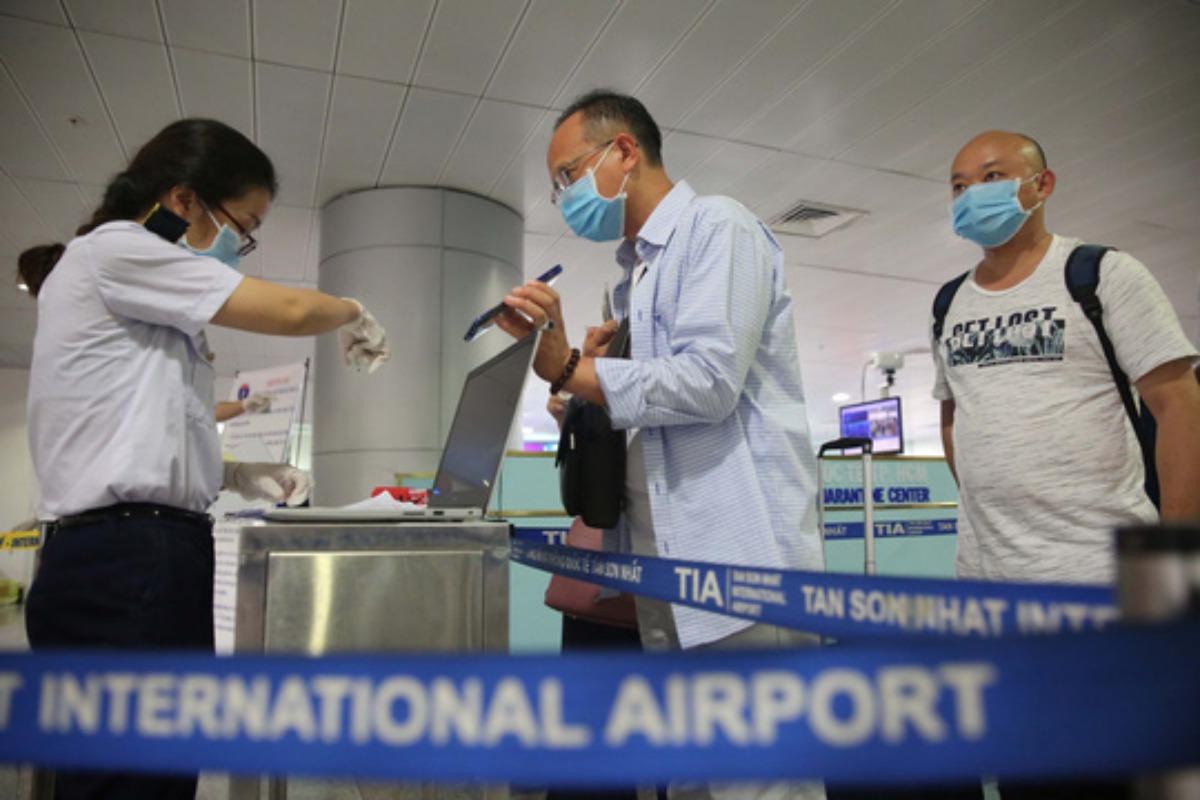 ベトナム、短期滞在の専門家らに対する隔離措置を廃止へ