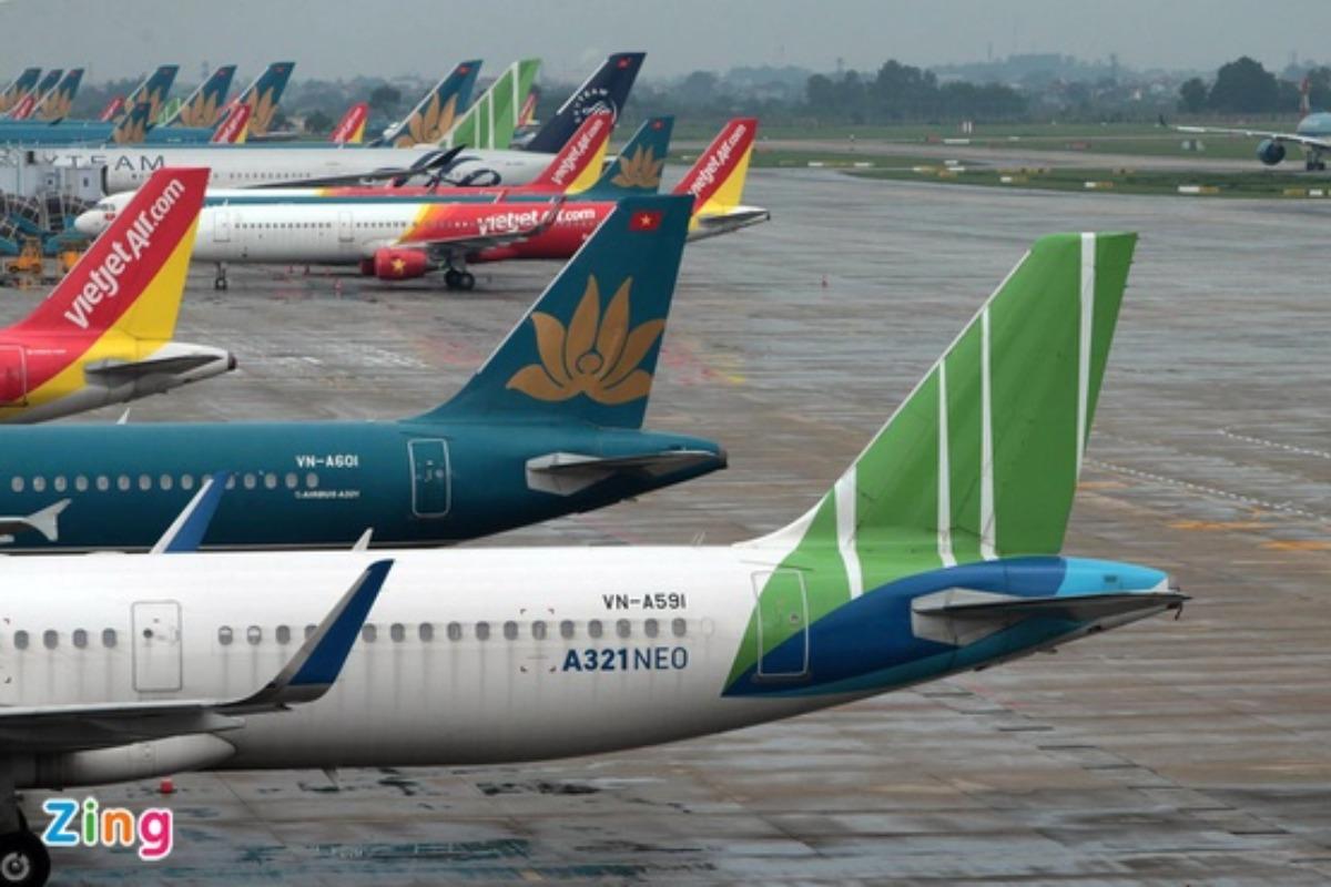 台風ナンカ(7号)、ベトナム北部では空港閉鎖 航空便運行停止