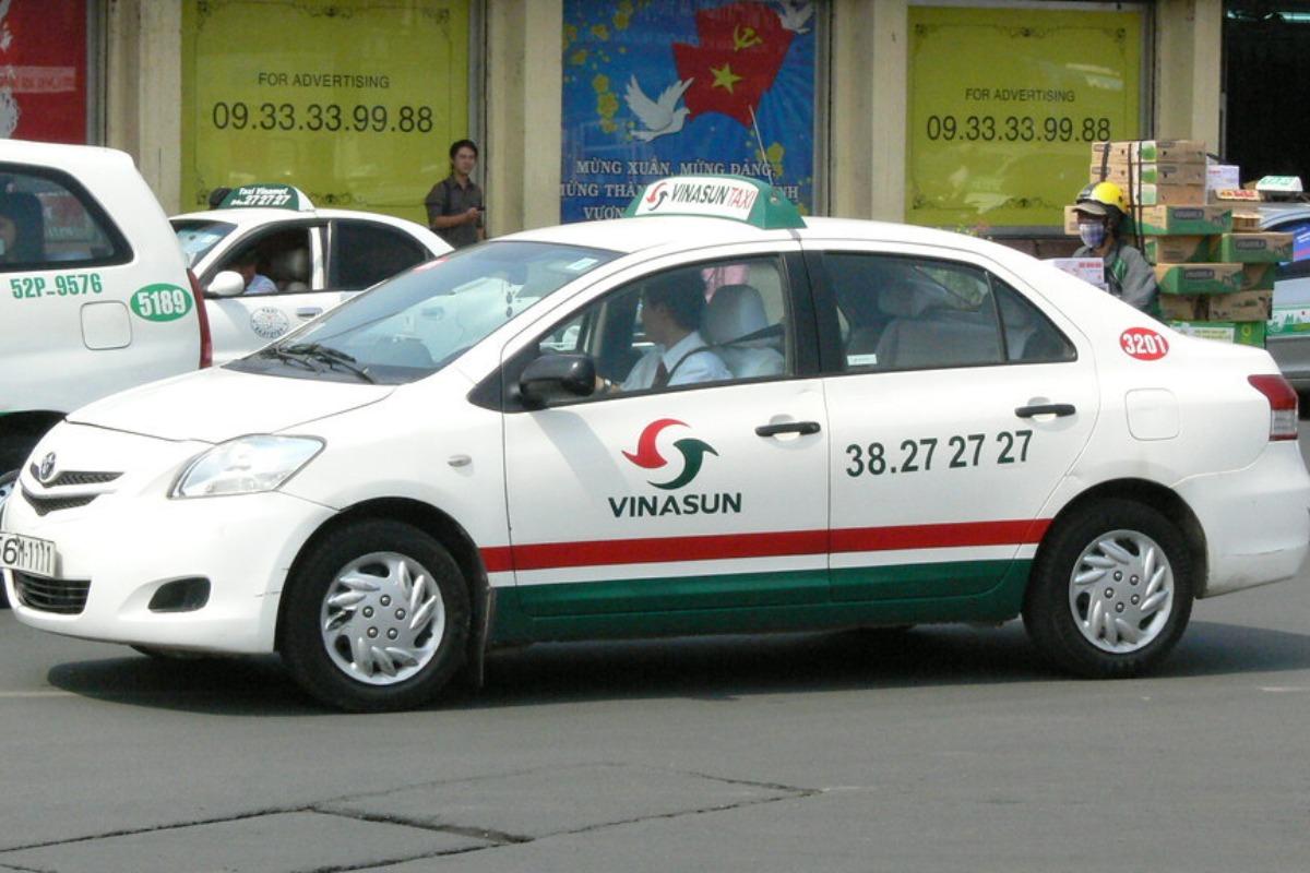 ビナサンタクシー、今年1月〜9月に1300人をレイオフ