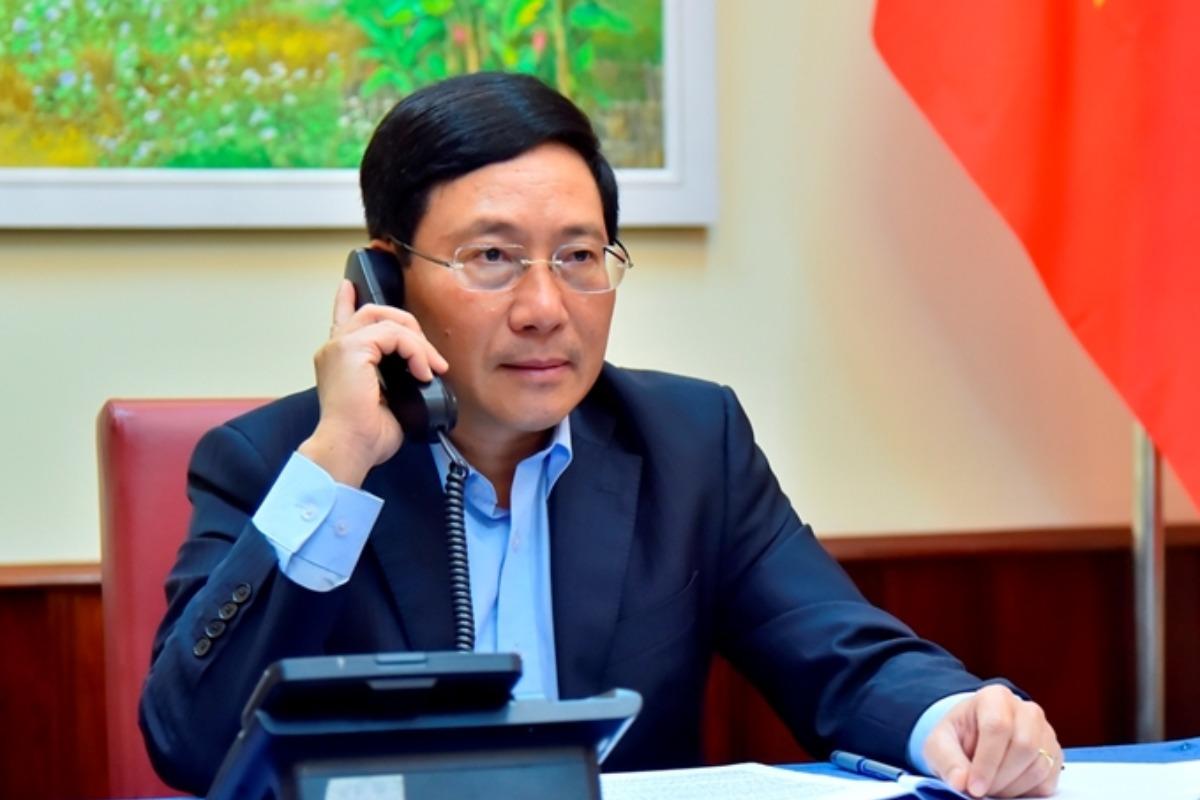 ベトナム副首相、ホーチミン・ハノイなどに隔離ホテル拡大要請