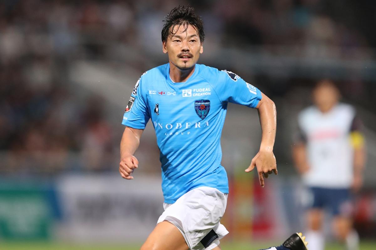 サイゴンFC加入の松井大輔が初練習、4人目のJリーグ経験者も加入