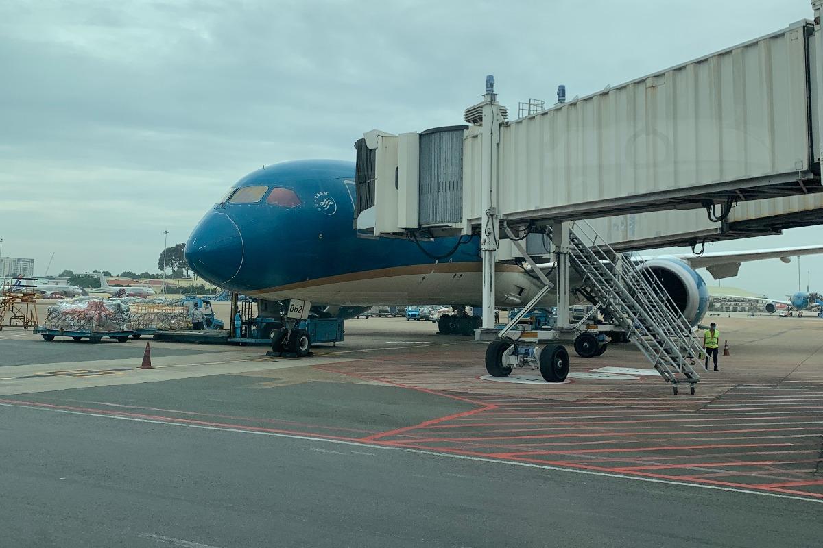 ロンタイン国際空港が今日着工、ベトナム最大の空港に 25年開業