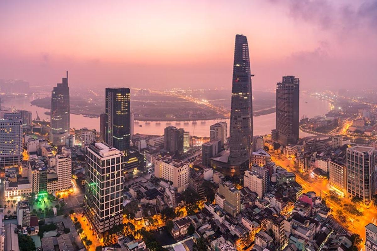 21年のベトナムのGDP成長率は+7.6%:HSBC予測