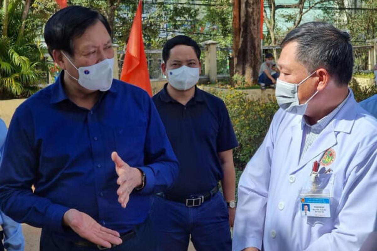 ベトナム保健省、37人の新規感染者を確認 ハイズオン省で