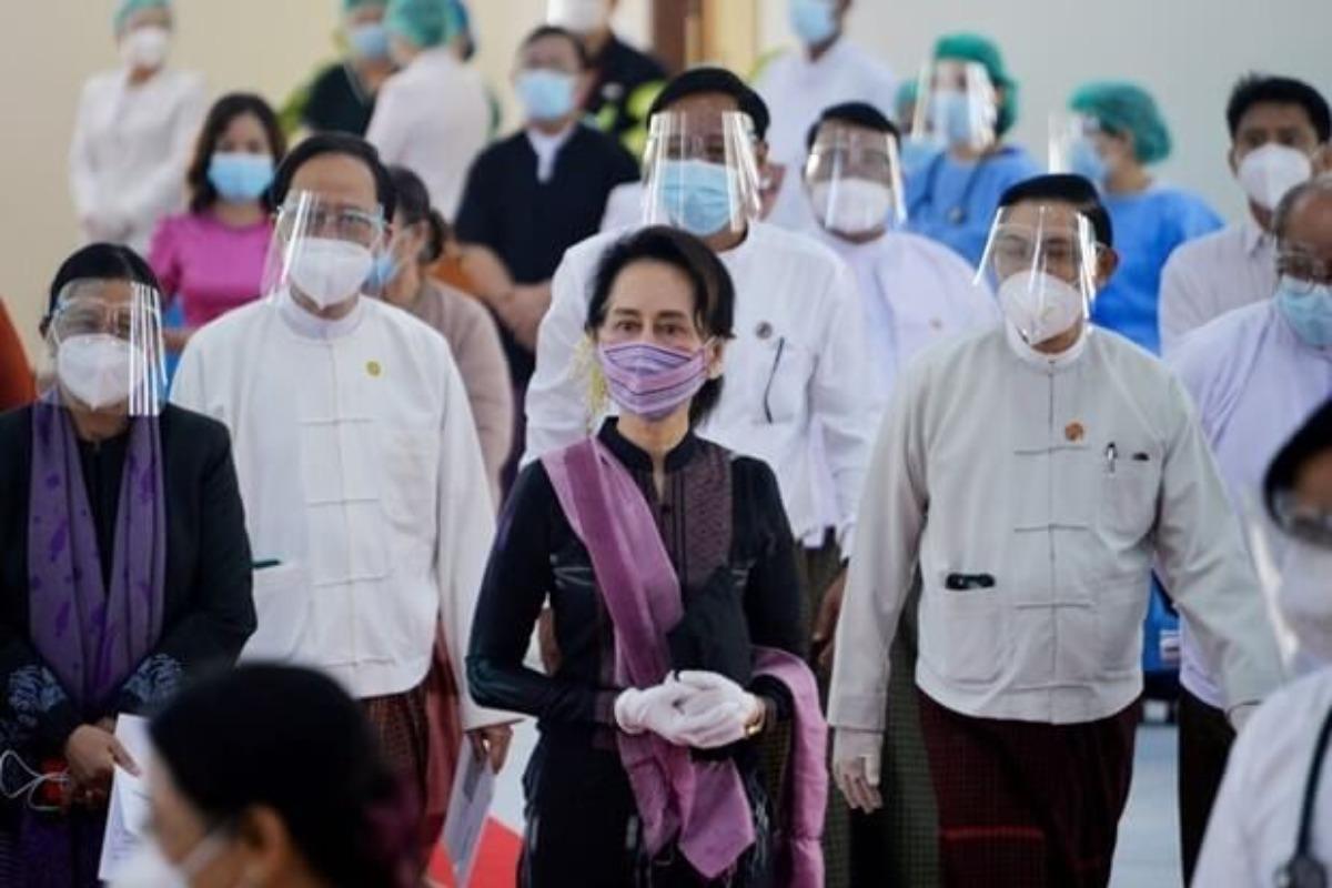 ミャンマーのクーデター、ベトナムは懸念表明 ASEANでは二分化
