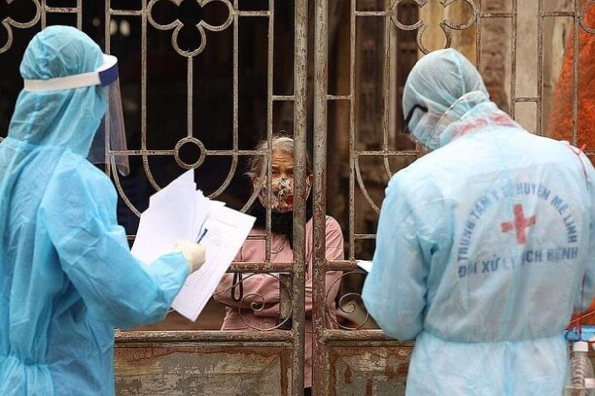 ベトナムで新たにコロナ感染者2人、ハノイ・ホーチミンは制御下