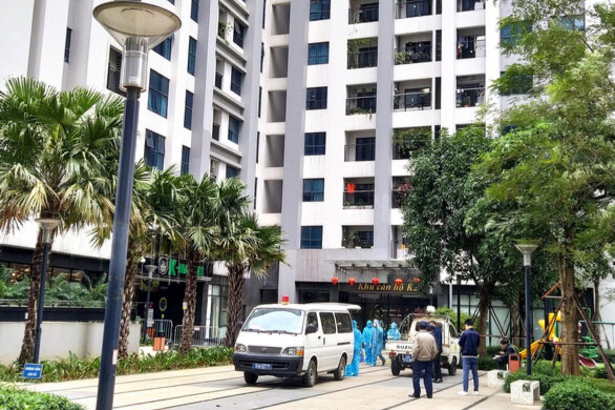 ハノイ:韓国人男性がアパートで死亡、当局がコロナとの関連を調査