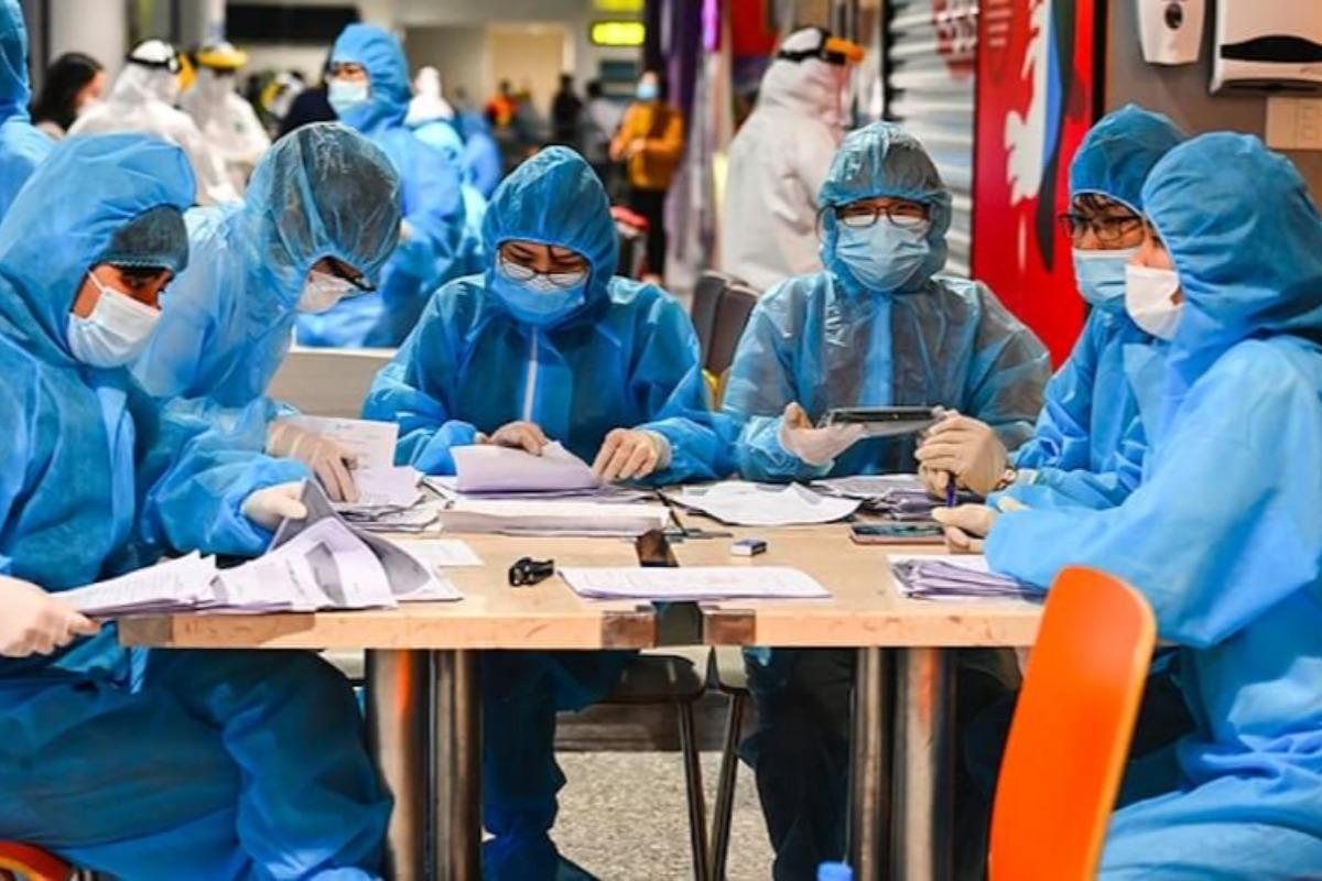 ハノイ:外国人居住エリアで大規模な新型コロナ検査実施、11日から