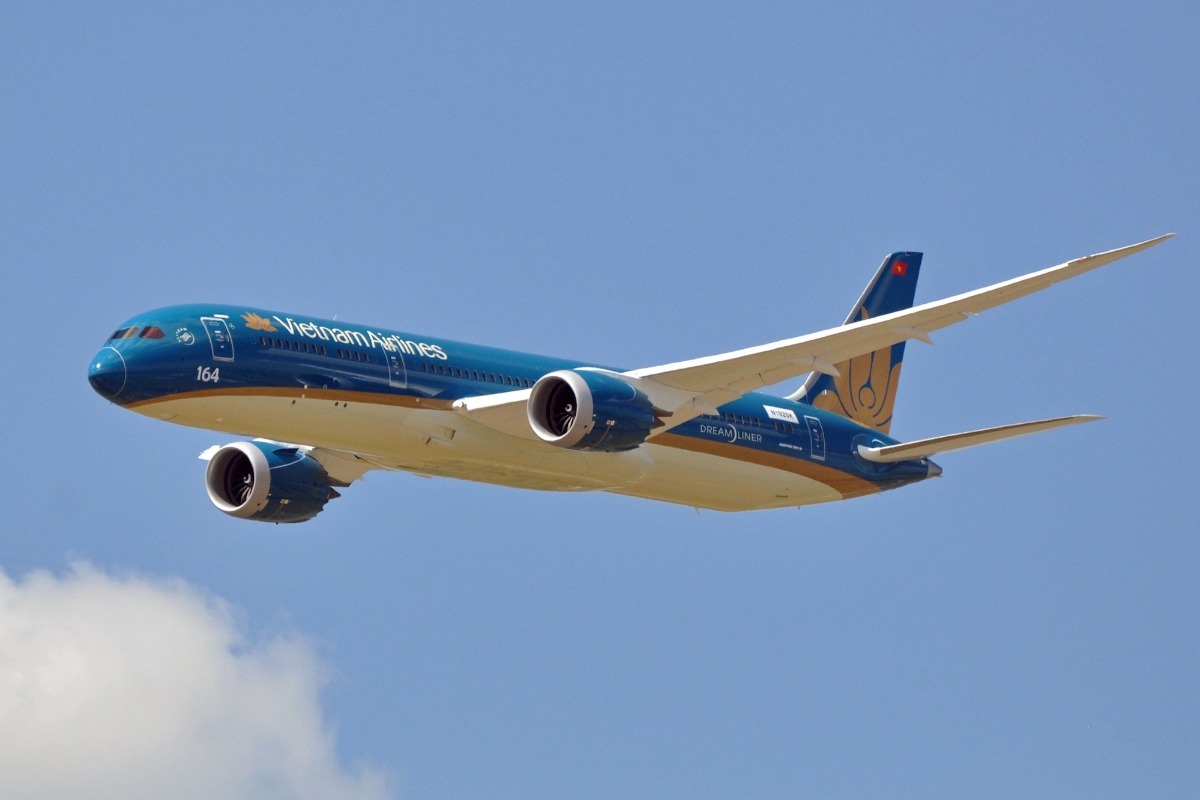 ベトナム航空、5月まで日本線を運休、日本線運航状況まとめ