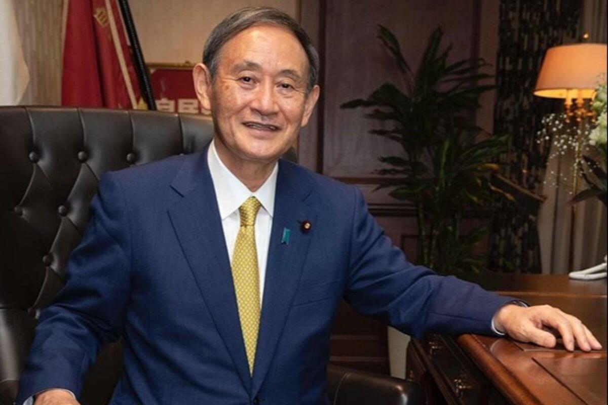 菅首相とチョン書記長が電話会談、新型コロナに関する支援で一致