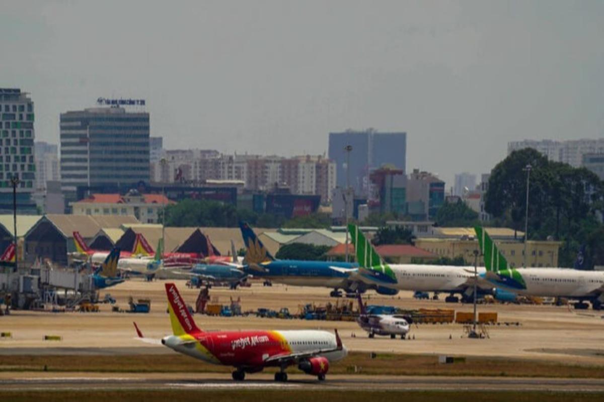 膨らむベトナム航空業界の損失、2021年の損失額は707億円超か