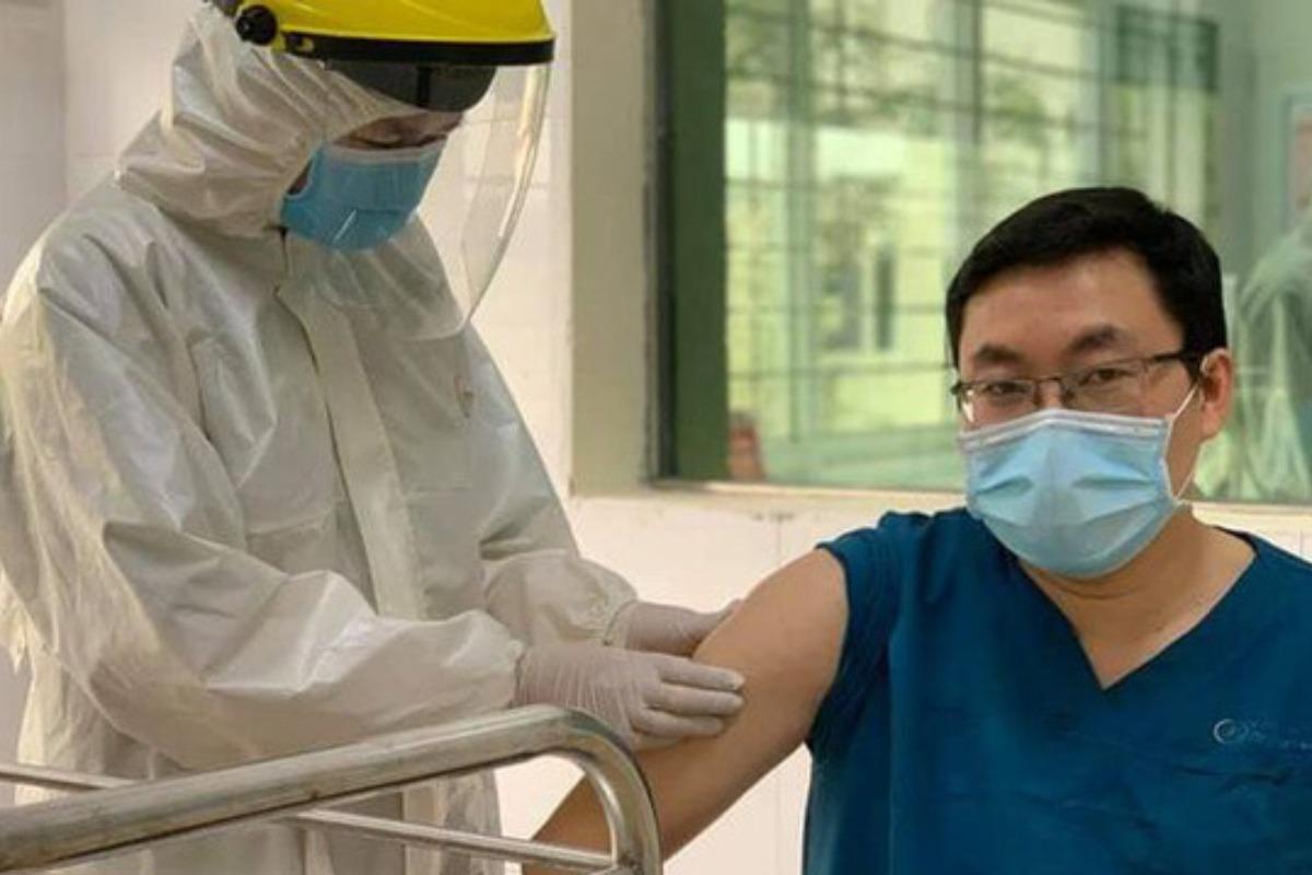 ベトナムのワクチン接種者は4万人に、19の地域の医療従事者など