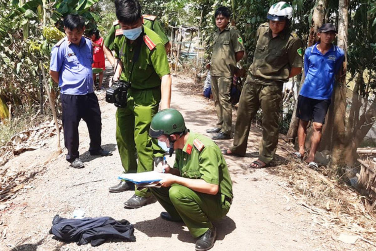 犬の盗難、犯人が飼い主をスタンガンで殺害:ベトナム南部