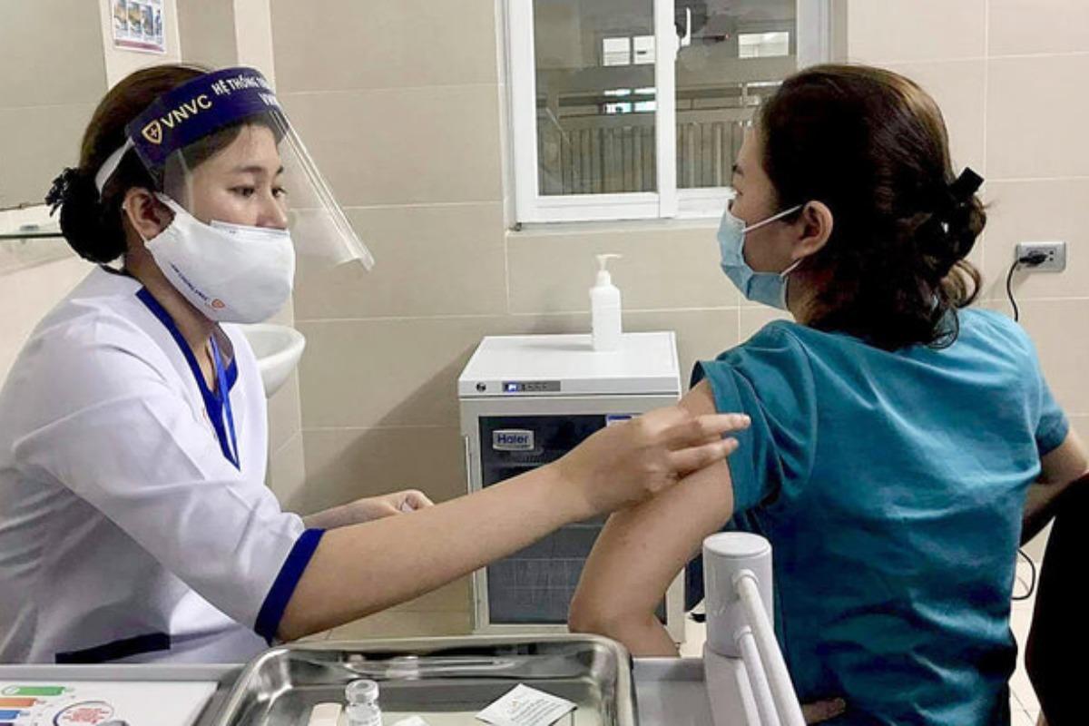 コバックスワクチン81万回分、4月初旬にベトナム到着