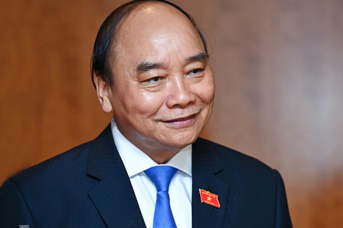 フック首相が国家主席に、新首相はチン共産党中央組織委員長