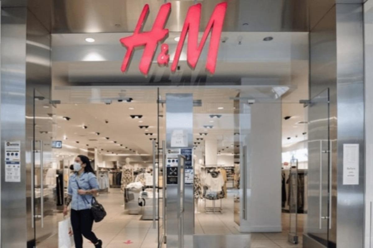ベトナムでH&M不買呼びかけ、中国の地図めぐり反発招く