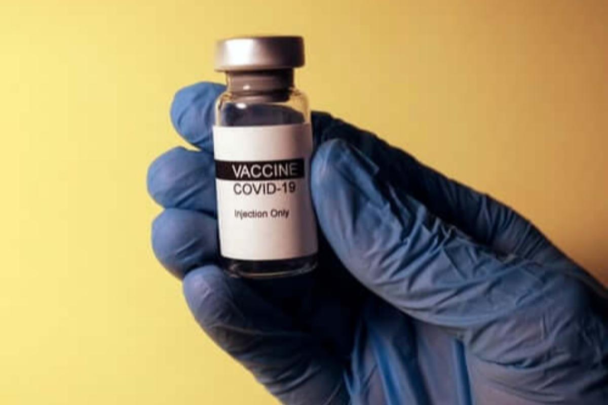 在外邦人、一時帰国でワクチン接種へ 来月にも開始か