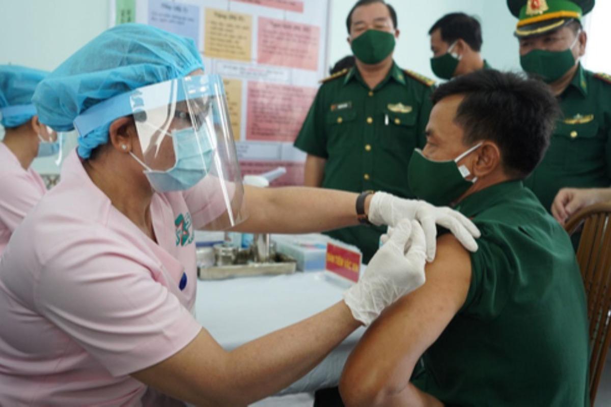 ベトナム保健省:ワクチン無料接種対象者を発表